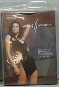 Leg Avenue 8237 Designer Kleid