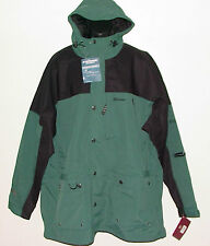 STEARNS Series 2 Two DRYWEAR Tractel Sport PARKA Shell JACKET NWT New/Tags 2XL