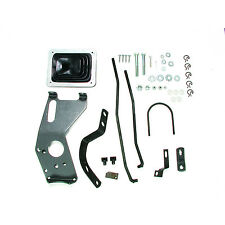 Hurst Shifter Installation Kit Mastershift 3-Speed Buick Chevy Olds Pontiac Kit