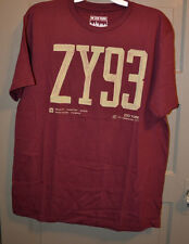 Zoo York  Mens  Short  Sleeve T-Shirt  Size S L XL NWT NYC The Unbreakable City
