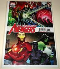 The AVENGERS # 3 Marvel Comic  (Nov 2018)  NM   3rd PRINTING VARIANT