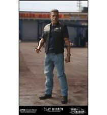 Pop Culture Shock Sons of Anarchy figurine 1/6 Clay Morrow 30 cm