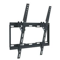 "TV Wall Mount Bracket Flat & Tilt 23-32-37-40-42-46-50-55"" LCD / LED / Plasma"