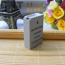 Rechargable Battery for Nikon EN-EL24 Compact System Nikon 1 J5 Camera