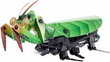 Kamigami Mantix Robot Kit New By Mattel Robotics Build Yourself Praying Mantis