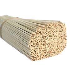 Reed rattan sticks fragrance replacement 25cms 60 pcs