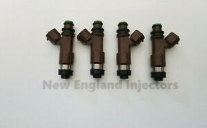 Reman Denso Subaru Legacy Outback Fuel Injector 2.5L Set of 4 2010-2012