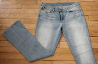 LEVIS 570 Jeans pour Femme W 31 - L 32 Taille Fr 42 (Réf #Y212)