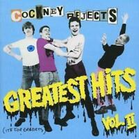 Cockney Rejects : Greatest Hits Vol. 2...plus CD (2004) ***NEW*** Amazing Value