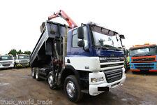 Tipper ABS Commercial Lorries & Trucks