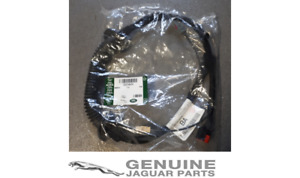 GENUINE JAGUAR XF BOOT HARNESS (WE NEED YOUR REG NUMBER TO CHECK ITS CORRECT)