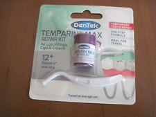 Dentek Temparin Max Repair Kit