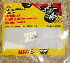 RC701//RC706T//RC909T//RC808T MRC RC903-019 2 CARDANS HOMOCINETIQUE AV//AR