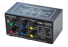 ParaPro EQ20BDSP - 20W Audio, Parametric Equaliser, Noise cancelling & Bluetooth