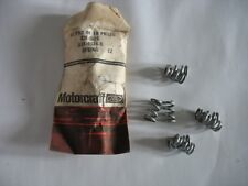 NOS 1958 Ford Autolite 4-Bbl Carburetor Fast Idle Adjust Spring B8A9578B qty 1