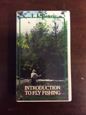 L.L. Bean Introduction To Fly Fishing (1985, Betamax) Dave Whitlock Pre Owned