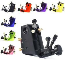 Top Aluminium Alloy Rotary Tattoo Machine Guns Stigma Hyper Liner Schwarz JJXX