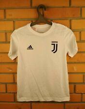 Juventus Jersey 2018 Youth 9-10 Shirt DU0288 Soccer Football Adidas Trikot