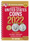Внешний вид -  2022 RED BOOK  PRICE GUIDE U.S COINS,SPIRAL