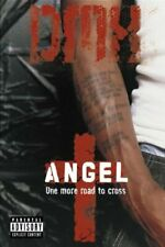 DMX - Angel - One more road to cross - DVD (#2138)