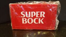 Super bock Beer tray Portuguese beer new