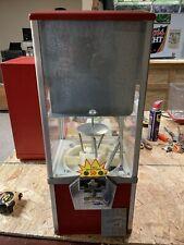 Northwestern Bulk 2-inch Toy Capsule Vending Machine - 50¢ Vend W/Lock and Key