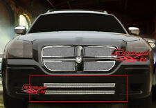 Fits 2005-2007 Dodge Magnum Lower Bumper Stainless Mesh Grille Insert