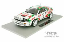 Toyota Celica Turbo 4WD Rallye Monte Carlo 1993  Auriol - 1:18 Top Marques 034A