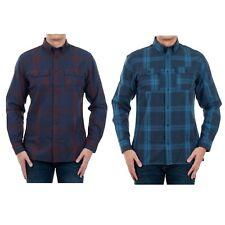 Jack&Jones Hombre Camisa cuadros larga 20147