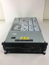 IBM 8204-E8A P550 Server W/ Power 6, 4.2GHz, 16GB RAM, No Hard Drives, No OS