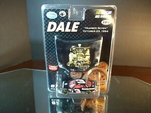 Dale Earnhardt #3 GM Goodwrench Championship 1994 Chevrolet Lumina Movie 1:64