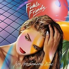 FICKLE FRIENDS YOU ARE SOMEONE ELSE CD (PRE-ORDER Released March 16th 2018)