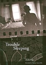 Trouble Sleeping (First Book)-ExLibrary