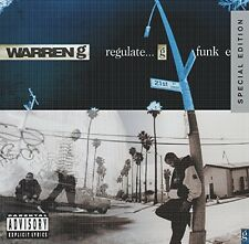 Warren G - Regulate: G Funk Era (20th Anniversary Edition) [New Vinyl] Explicit,