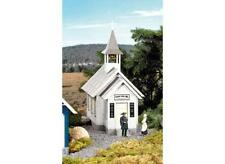 More details for piko 62706 wildwood church (pre-built)