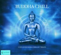 Buddhist Chill - Buddhist Chill - Buddhist Chill CD XQVG The Fast Free Shipping