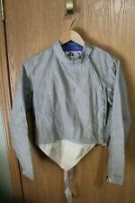 Jl Small saber electric fencing jacket