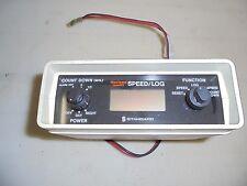 Standard Horizon Instruments SL2 Speed/Log - Marine Instrumentation