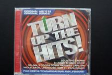 Turn Up The Hits! CD Various Artists