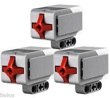 3 Lego EV3 TOUCH Sensors   (mindstorms,robot,power,technic,nasa,education)