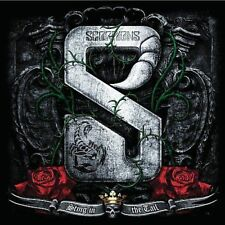 Sting in the Tail by Scorpions (CD, Mar-2010, UMe) CD & guitar picks
