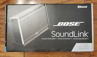 Bose SoundLink Bluetooth Mobile Speaker II Nylon Edition  - Brand New in Box