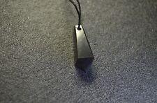 Shung pendant shungit, Mineral, Magic Stone, Decoration, Suspension.