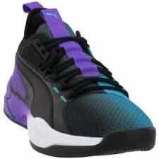 Puma Uproar Hybrid Court ASG Fade  Casual Basketball  Shoes - Blue - Mens