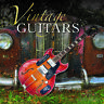 Vintage Guitars 2020 Square FOIL Wall Calendar by Browntrout Free Post