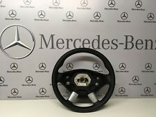 Genuine Mercedes Sprinter EURO 6 Steering Wheel Leather A9064640501