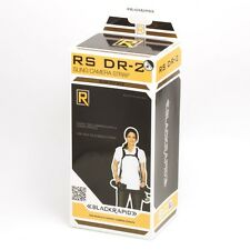 BlackRapid Black Rapid RS DR-2 Sling Camera Strap Slim Double