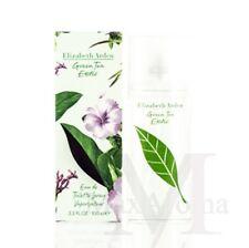 Elizabeth Arden Green Tea Exotic For Women Eau De Toilette  SPRAY 3.3 OZ