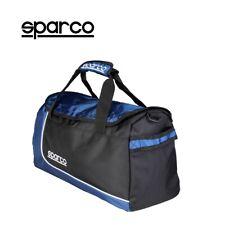 Sparco S6 Blu Travel Bag Men's - Colour Blue AU
