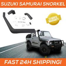 Snorkel / Schnorchel for Suzuki Samurai 1,3 01.84 - 12.97 Raised Air Intake